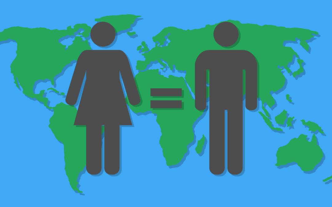 ¿A quién carajo le importa la igualdad de género?