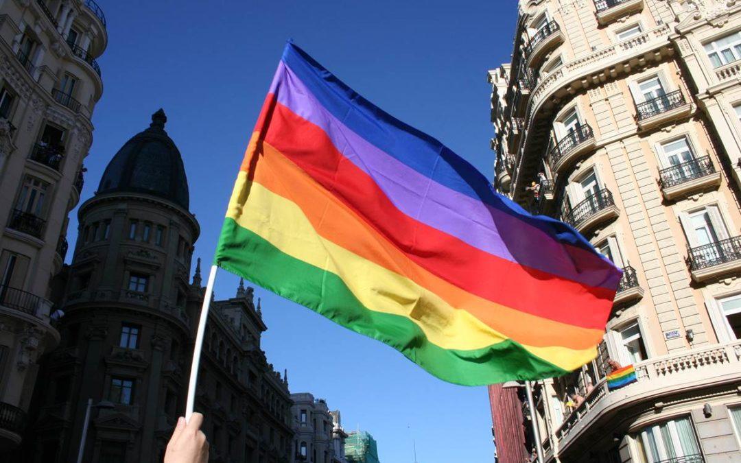 Homosexualidad y Colonialismo: cómo heredamos la homofobia