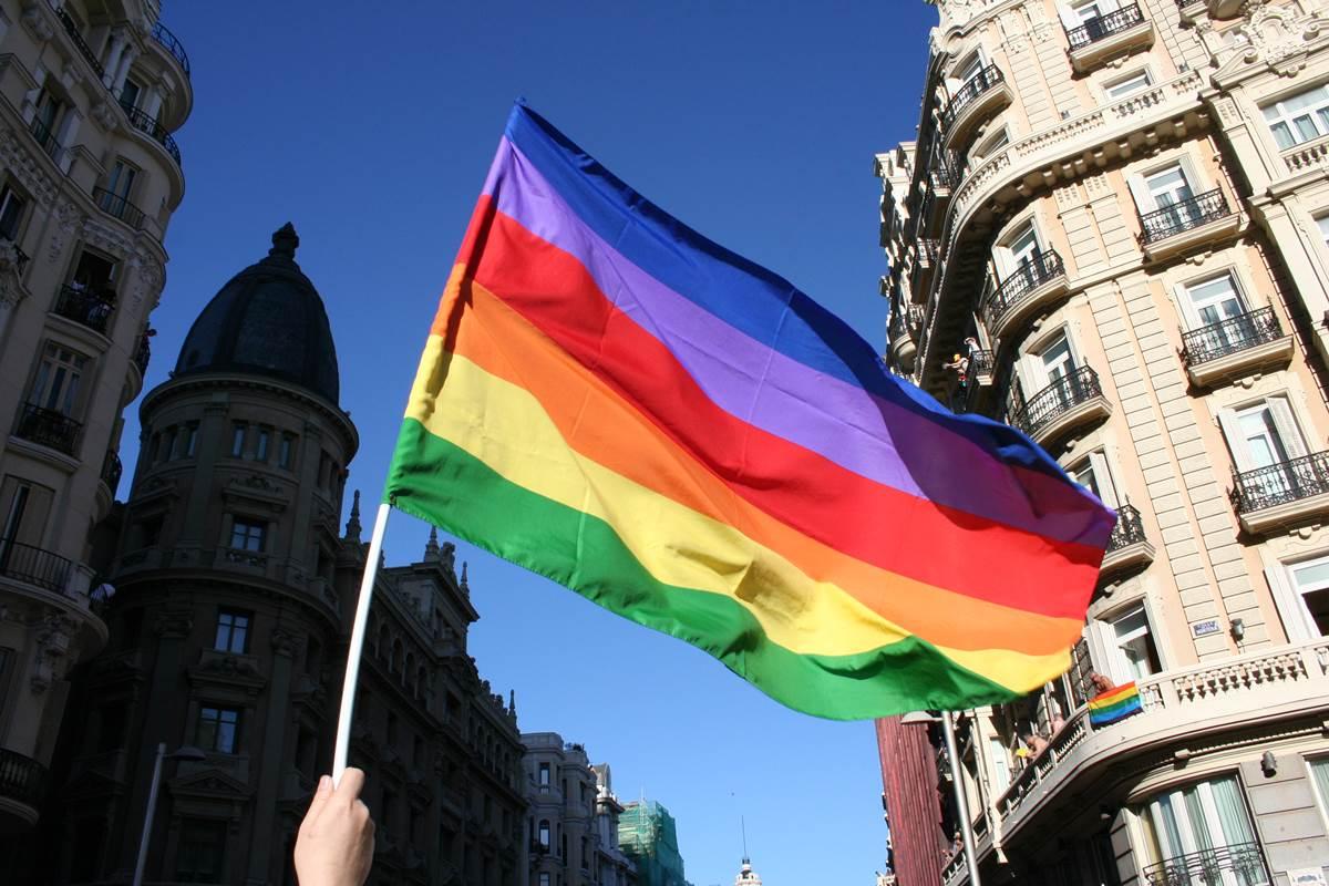 Homosexualidad y Colonialismo