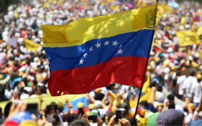 Prospectiva desde una Venezuela en la decadencia