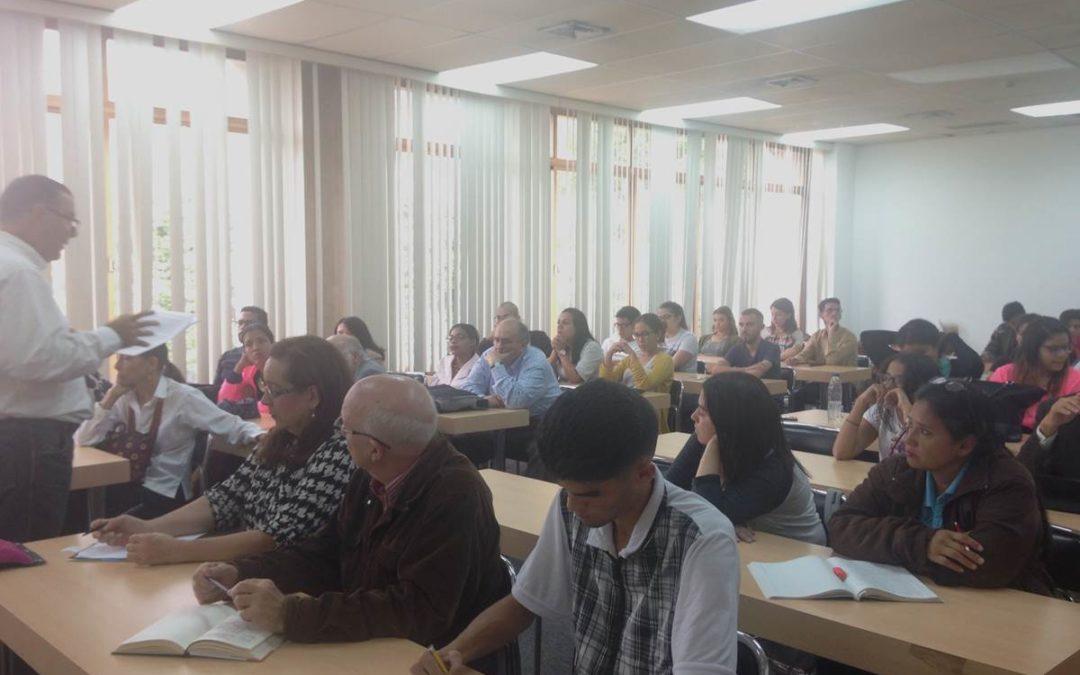 Participamos en las XVIII Jornadas de Historia de la UCAB