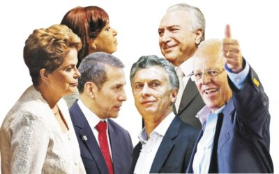 La alternativa de la izquierda en América Latina