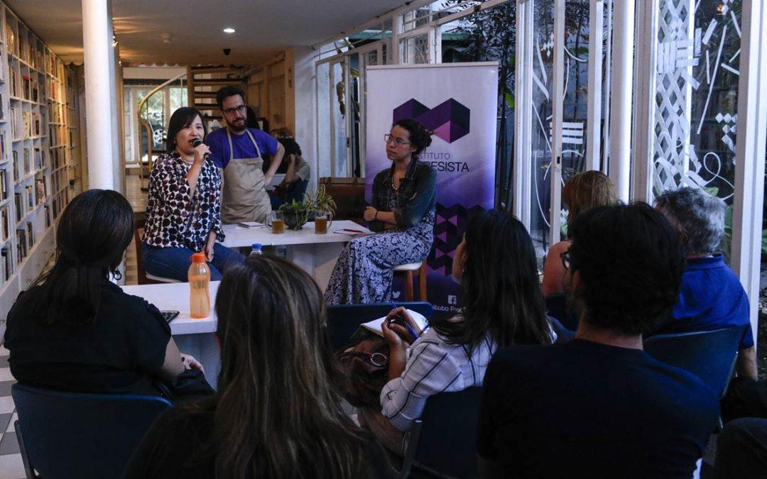 Las mujeres deciden en #LaTaguara de julio
