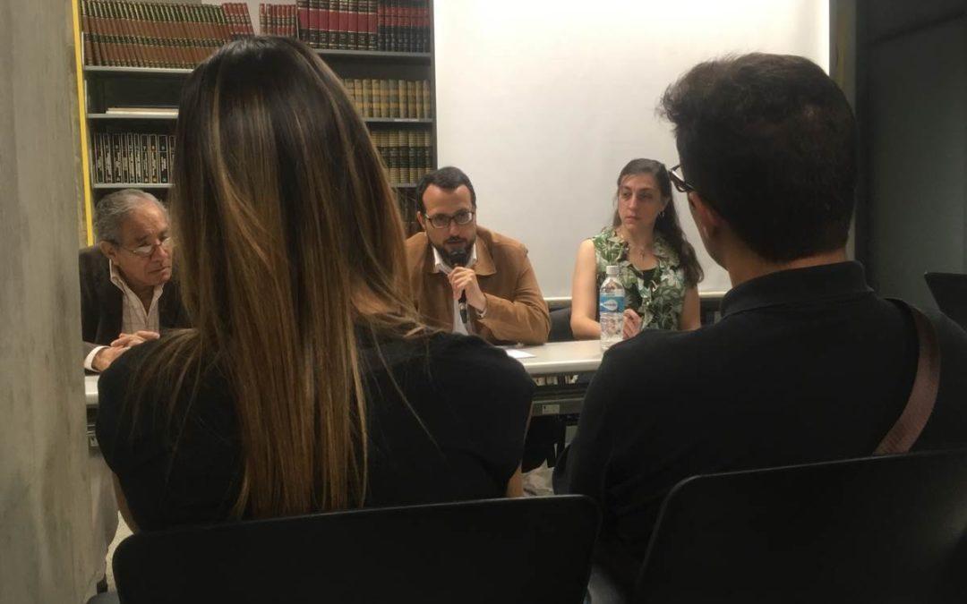 En #LaCuevaDeClío analizamos a CAP2 desde el Parlamento