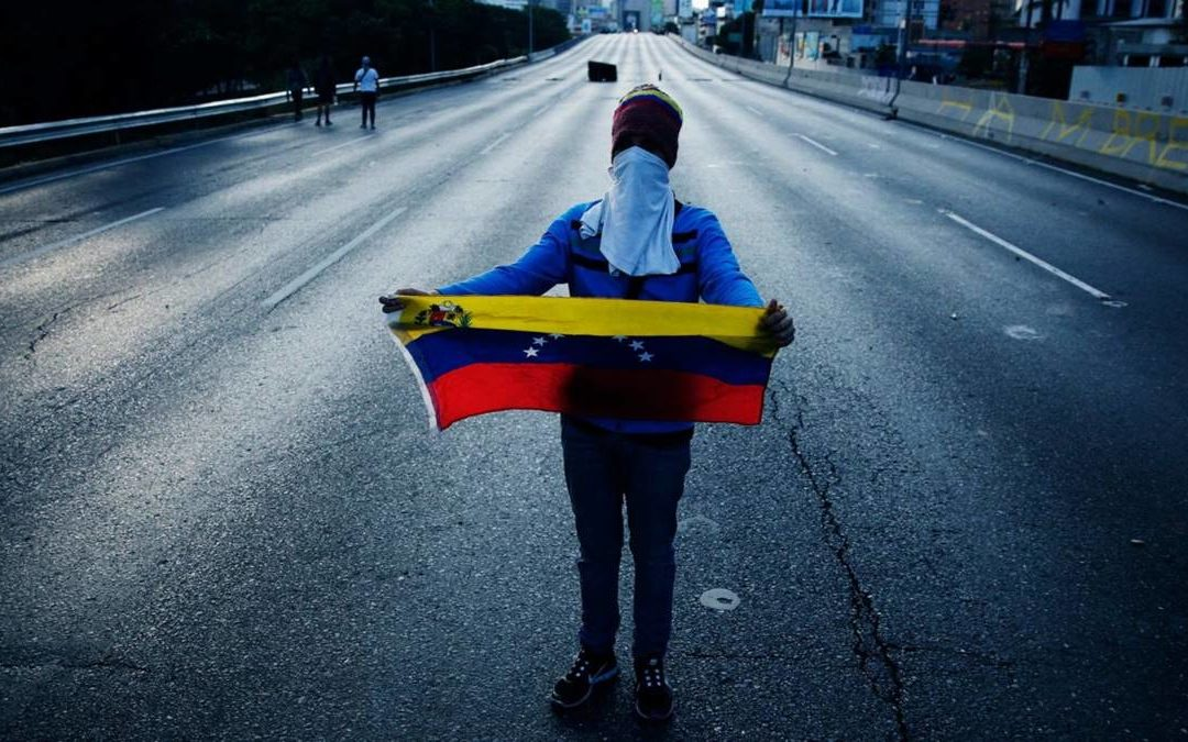 For the few, not the many: Meet the real beneficiaries of Venezuelan socialism