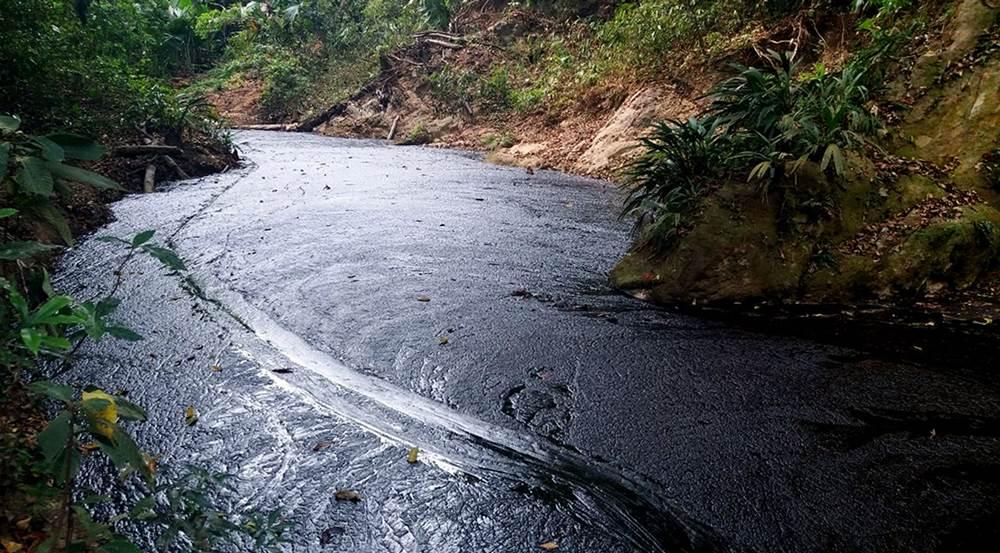 Políticas ambientales para el sector petrolero