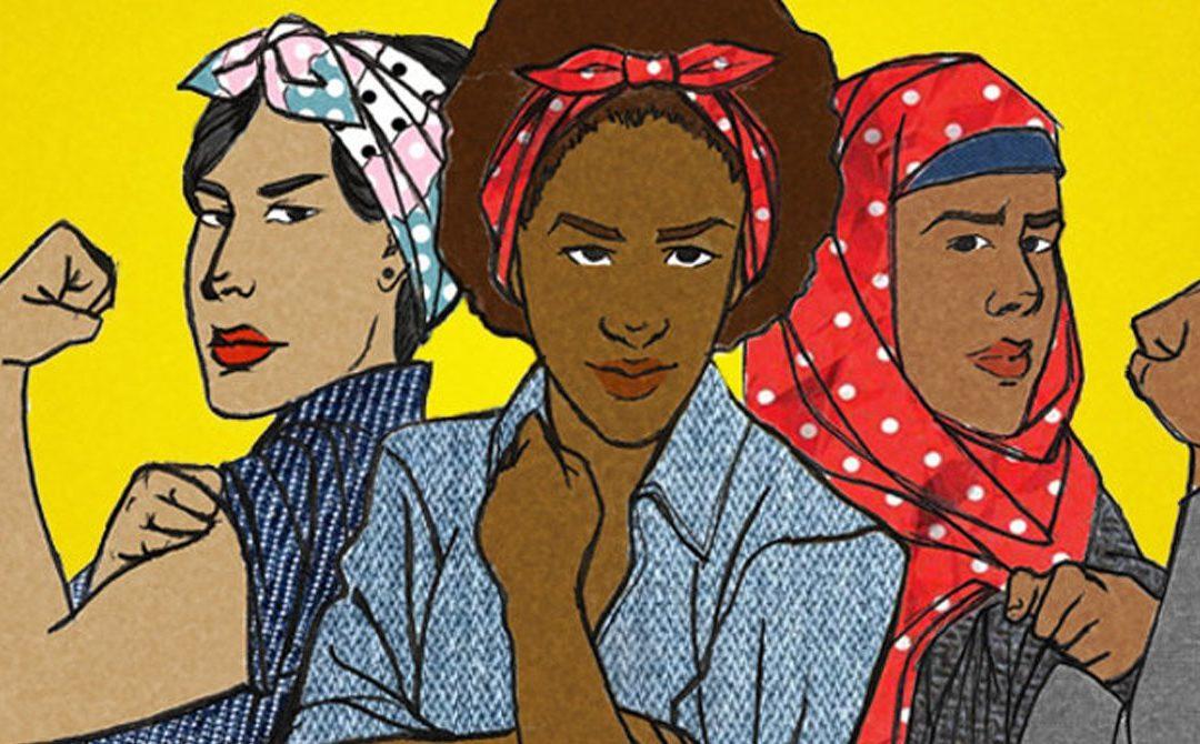 Cuarta ola feminista: No son las mujeres… es el sistema.