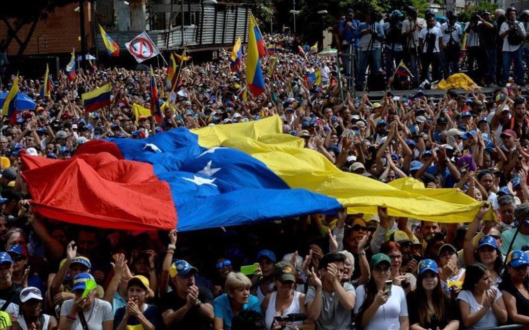 Why Nicolas Maduro is not the legitimate President of Venezuela