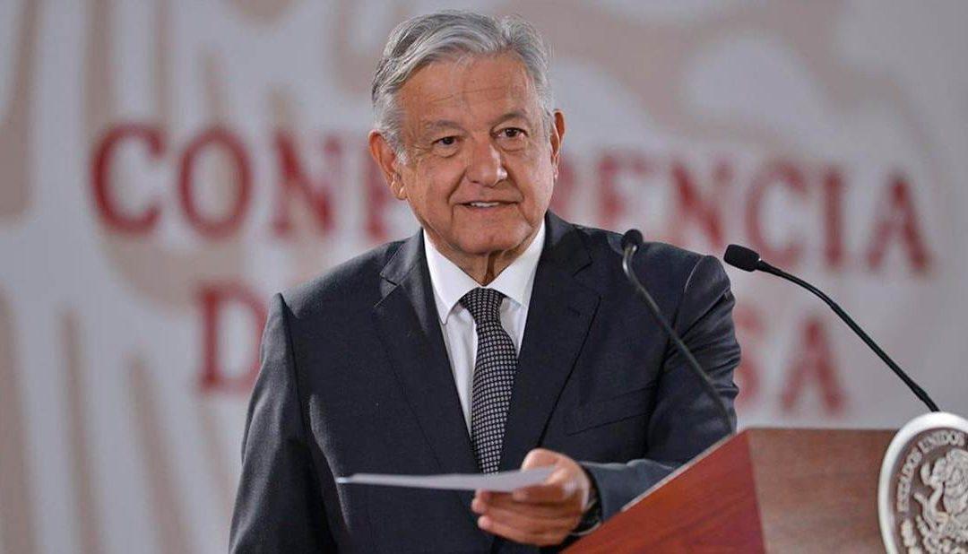 Andrés Manuel López Obrador, un político de carrera