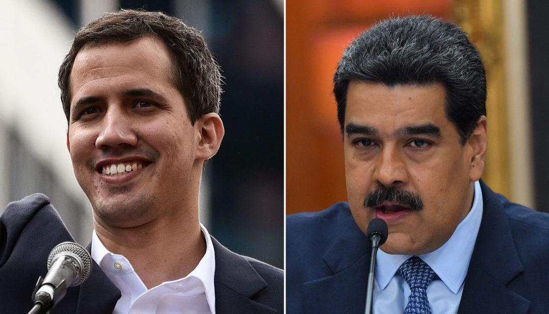 Venezuela: ¿Negociación o enfrentamiento?